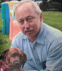 Obituary, Harry Wellington Nichols, Jr.
