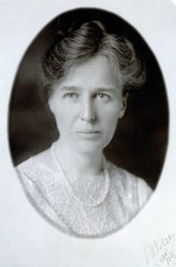 County Clerk Kendall Commemorates Centennial of Women's Suffrage