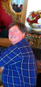 Obituary,  Michael J. Nash