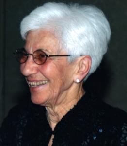 Obituary, Rose Theresa Massello