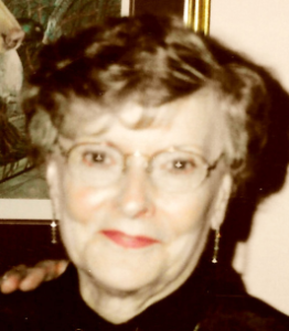 Obituary, Theresa J. Thompson