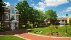 Conner F Murphy of Millbrook Named to the Spring Semester 2020 President's List at Western New England University
