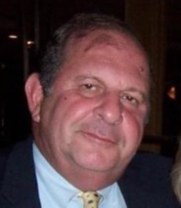 Obituary, Vincent C. Bellino, PhD