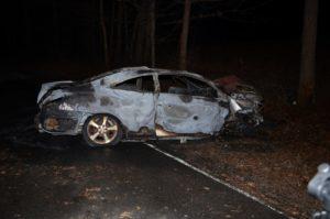 Update – State Police investigate fatal crash in Washington, Amenia man arrested