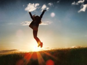 Bringing Balance To Your Life