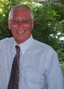 Obituary,  Robert C. Caswell