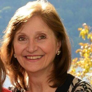 Obituary, Hilary Ford McAllister