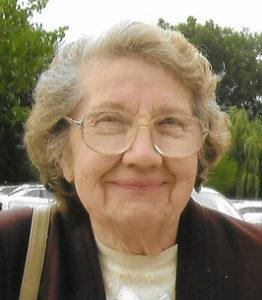Obituary, Gloria J. Maier