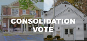 Pawling consolidation vote November 3?
