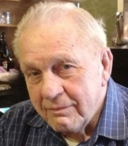 Obituary, Kenneth A. Sherman