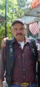 Obituary, Joseph F. McGill