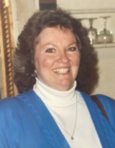 oBITUARY,  Sally A. Conroy