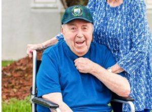 Obituary, John Cowie