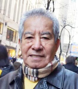 Obituary, Mario Delgado