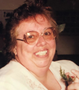 Obituary, Ann L. Lown-Ryan