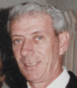Obituary, Donald P. MacArthur