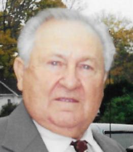 Obituary, Richard F. Pickering