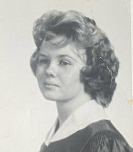 Obituary, Eleanor M. Ball