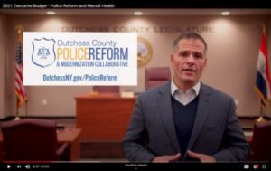 Police Reform Moves Forward in Dutchess County