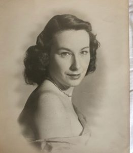 obituary, Helen Jane Shoureck,