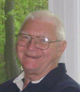 Obituary, Perley Gordineer, Jr.