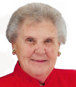 Obituary, Rita C. McEnroe