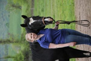 DR. WHALIN, OF ADVANCED EQUINE OF THE HUDSON VALLEY,     EARNS PRESTIGIOUS ABVP EQUINE PRACTICE CERTIFICATION