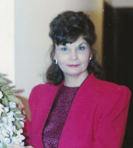 Obituary, Barbara Joan Morelli