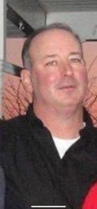 "Obituary, Francis ""Frank"" O'Rourke, Jr."