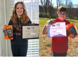 Pawling Library Contest Winners Announced