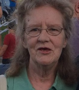 Obituary,Mary T. O'Connell