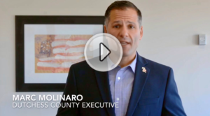 A Thanksgiving Messagefrom County Executive Marc Molinaro
