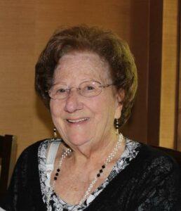 obituary, Virginia Gaglio (Petracca)