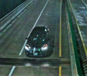 atal pedestrian crash on the Newburgh-Beacon Bridge, Troopers seeking assistance to find drivers involved