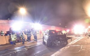 Fatal crash in Peekskill