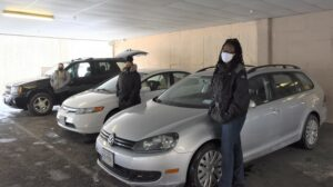 Local Families Receive Vehicles from 'Way to Work' Program