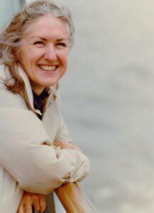 Obituary,    Audrey Salisbury
