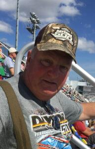 Obituary, David R. Chase Jr.