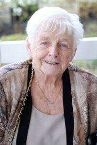 Obituary, Dorothy Tierney