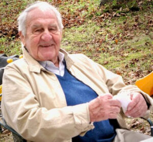 Obituary, Hans Joerg Meili