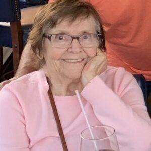 Obituary, MargaretR.Powers