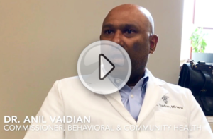 OVID-19 Update from Health Commissioner Dr. Anil Vaidian