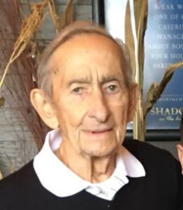 Obituary, James J. Cingari