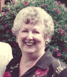 Obituary, Rita Elizabeth (Ayer) Mee