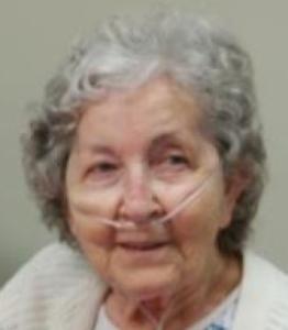 Obituary, Anna F. Travis