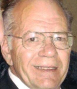 Obituary,   Erasmo J. Saponaro