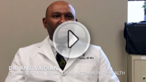 COVID-19 Update from Health Commissioner Dr. Anil Vaidian