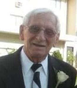 """Obituary, Myron """"Mickey"""" Bishko"""