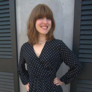 Meet Author Danielle Martin