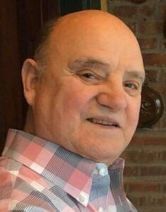 Obituary, Charles J. Okraski